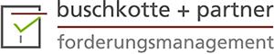 Buschkotte + Partner Logo